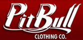 Pitbull Clothing and Gym Wear